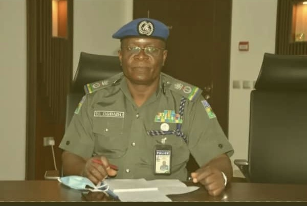Mr Philip Ogbadu Resumes as New Edo State Police Commissioner. - Observers Times