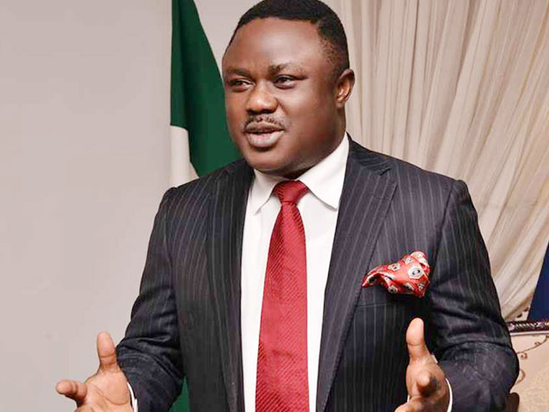 Buhari's good character, others made me join APC – Ayade - Observers Times
